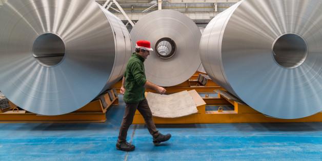IG-Metall fordert die 28-Stunden-Woche, doch der Arbeitgeber-Chef warnt vor verheerenden Folgen