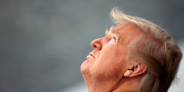 Americas biggest Loser: Trump steht in Umfrage so schlecht da wie kein Präsident zuvor
