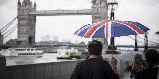 9 Anzeichen, warum der Brexit nicht nach Plan verläuft