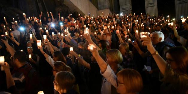 """""""Polen brennt!"""" - Junge Polen erklären, warum sie gegen ihre Regierung auf die Straße gehen"""
