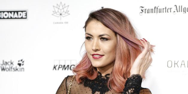 Tödlicher Motorrad-Unfall: Ex-Dschungelcamp-Star Fiona Erdmann trauert um ihre große Liebe