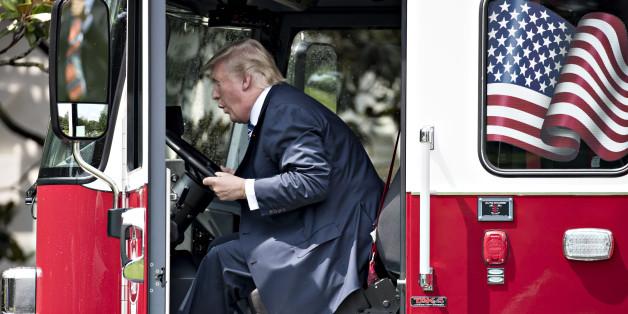"""Donald Trump schlägt vor, """"Obamacare"""" erstmal ersatzlos zu streichen. Das wäre die schlechteste Lösung von allen"""