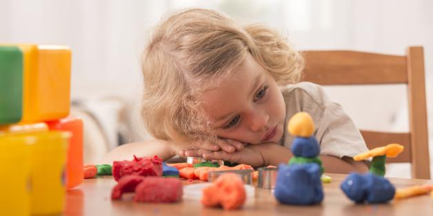 Kinder lernen auf völlig falsche Weise, was Erfolg bedeutet - Experten sagen, was Eltern ändern sollten