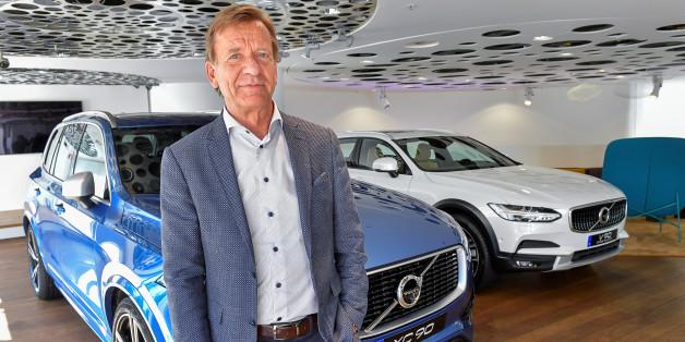 Volvo will Elektroautos attraktiver machen - und sie zum Preis heutiger Diesel-Modelle anbieten