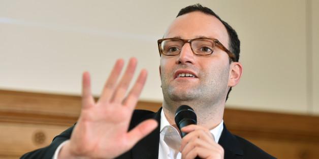 """""""Pure Zündelei"""": CDU-Politiker Spahn äußert sich zu Übergriffen in Schorndorf - und erntet scharfe Kritik"""