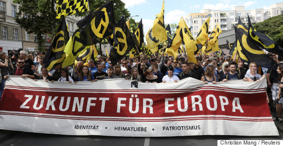 europe far right