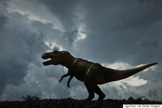 ugurhan dinosaur