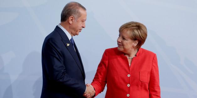 So kommentieren die Medien die neueste Eskalation im Streit zwischen Berlin und Ankara