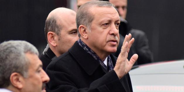 Erdogan besetzt auf einen Schlag gleich 5 Ministerposten neu – dahinter steckt nur ein Plan