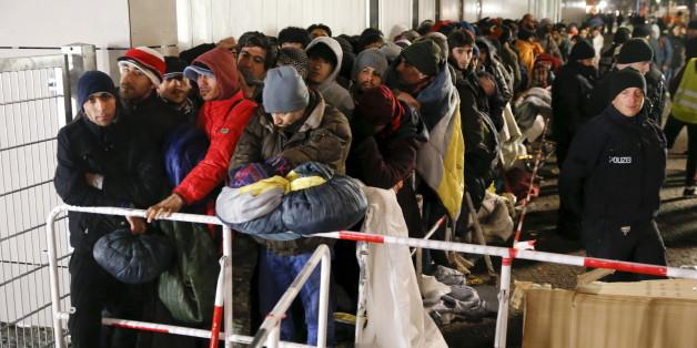 """""""Komplett an der Grenze"""": Verwaltungsgerichte mit einer Viertelmillion Asylklagen überlastet"""