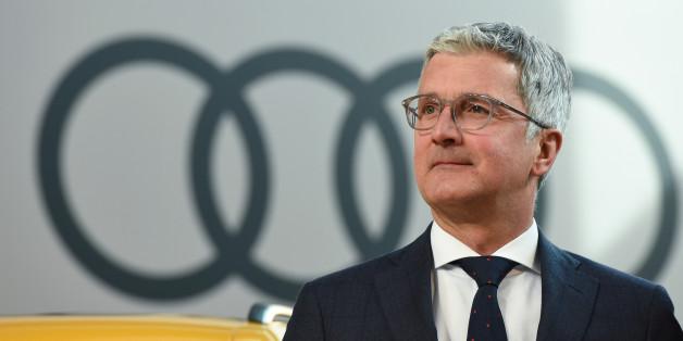 CEO Rupert Stadler will nicht, dass Audi für Sexismus steht - verständlich (Symbolbild)