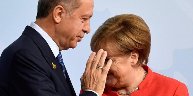 """Türkei wirft Deutschland """"große politische Verantwortungslosigkeit"""" vor"""