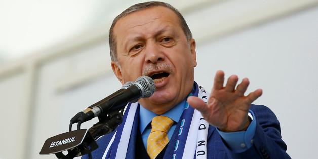 """""""Erdogan-Regime ist unberechenbar"""": Richterbund glaubt nicht an rechtsstaatliche Verfahren für inhaftierte Deutsche"""
