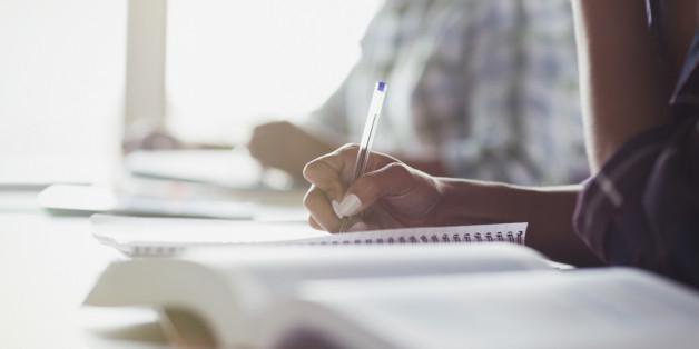 Der Lehrerverband sieht immer weniger Bereitschaft bei Schülern, sich auf längere Texte einzulassen.