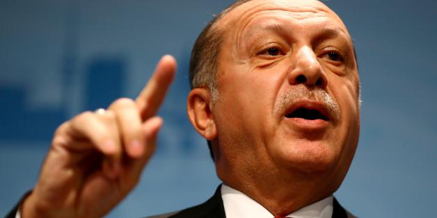 Die Bundesregierung verschärft den Ton gegenüber Erdogan