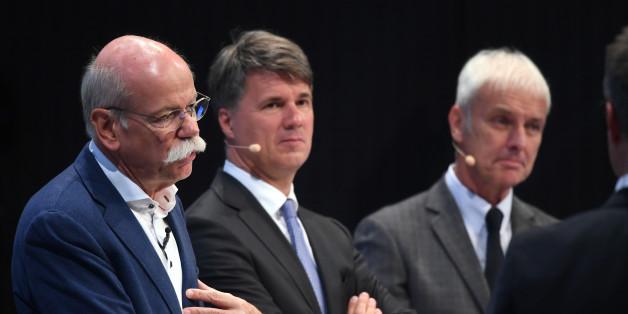 Kartellvorwurf gegen deutsche Autobauer - diese 7 Fakten müsst ihr über den Wirtschaftsskandal kennen
