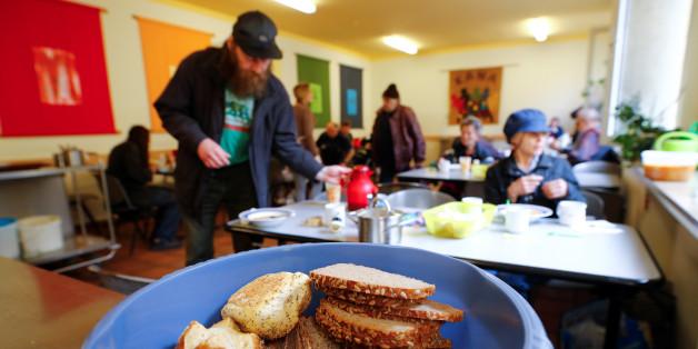 Die Politik hat die Armen in Deutschland verloren – warum das so gefährlich für unser Land ist