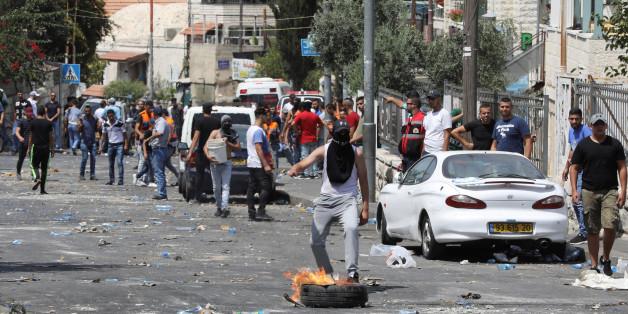 Lage spitzt sich zu - Israels Oberrabbiner ruft dazu auf, Terroristen zu töten