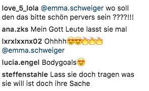 emma schweiger