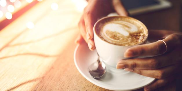 In den USA wird ein Kaffee mit ungeahnten Wirkstoffen zurückgerufen