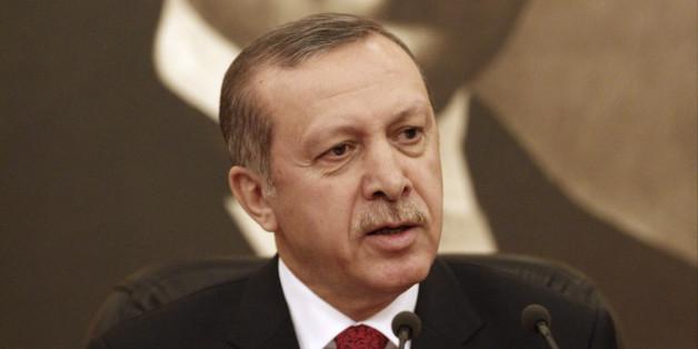 Erdogans Regime will Journalisten hinter Gittern sehen – seine Reaktion ist einmalig