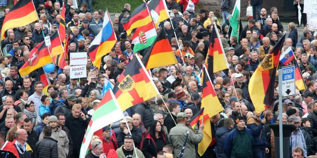 Neue Studie zeigt: Populisten sind bei deutschen Wahlen chancenlos - eine Zahl gibt Anlass zur Sorge