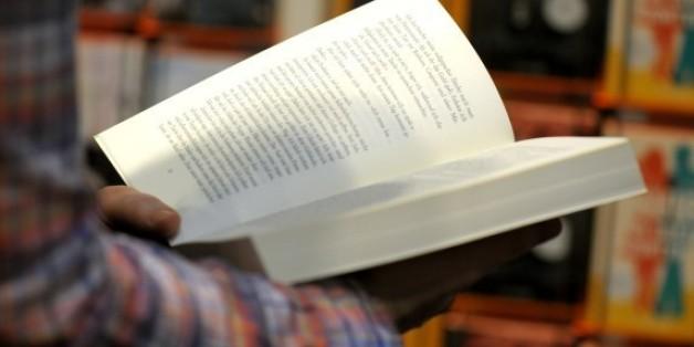 """Der """"Spiegel"""" hat das umstrittene Buch """"Finis Germania"""" von der Bestsellerliste gelöscht."""