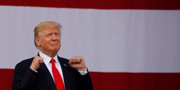 US-Präsident Trump will Senatoren dazu zwingen, über Obamacare abzustimmen - dafür kehrt sogar der kranke John McCain zurück