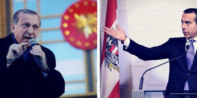 Nach dem ergebnislosen EU-Türkei-Treffen fordert Österreich eine härtere Gangart gegenüber Ankara