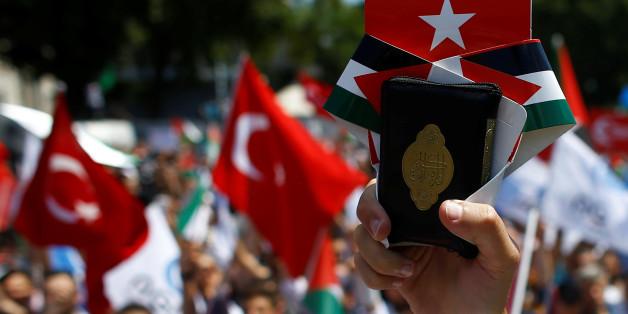 Deutsche sehen die Türkei nicht mehr als Demokratie - und haben einen klaren Wunsch an die Bundesregierung