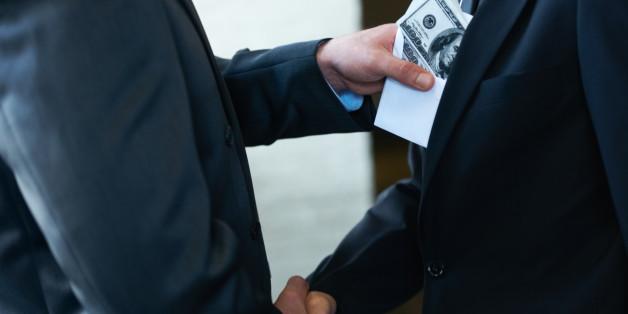 Die Mafia unterwandert die Wirtschaft der EU.
