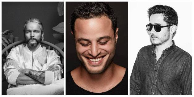 Marco Resmann, Amine K et Fassi seront présents