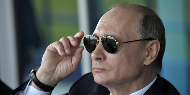 Die USA und die EU streiten sich wegen der Russland-Sanktionen - Gewinner könnte dabei Putin sein