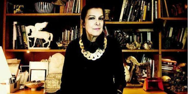 c9c4fc1852 La Maison Hermès consacre une exposition à la créatrice tunisienne Leïla  Menchari au Grand Palais à Paris