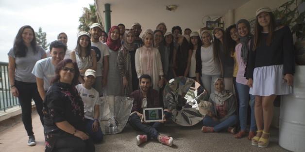 """Dans différentes régions du Maroc, Greenpeace va apprendre le """"Solar Cooking"""""""
