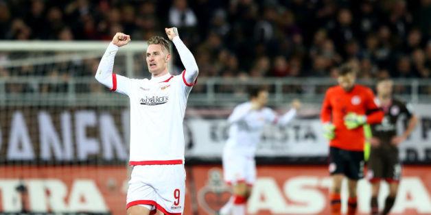 Fc Ingolstadt 04 Union Berlin Im Live Stream Zweite Bundesliga