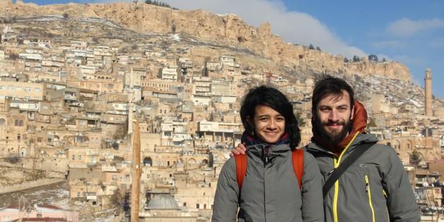 Les deux architectes ont parcouru 11 pays