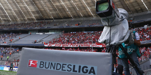 Jahn Regensburg trifft auf Armenia Bielefeld