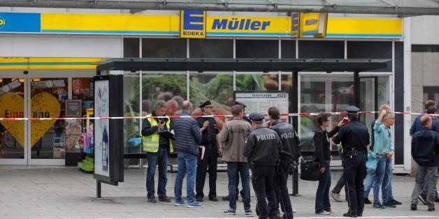 Messerstecher von Hamburg hatte offenbar Anschlag mit Lkw geplant