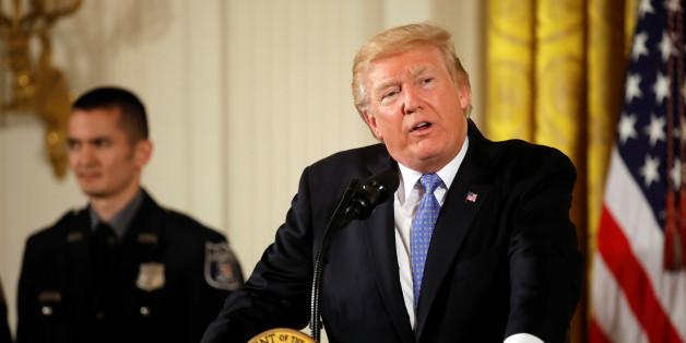 EIL: US-Präsident Trump feuert überraschend seinen bisherigen Stabschef