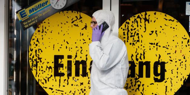 Messer-Angreifer in Hamburg tötet einen Menschen - das wissen wir über den Täter