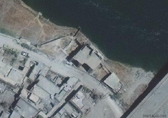 mossoul irak