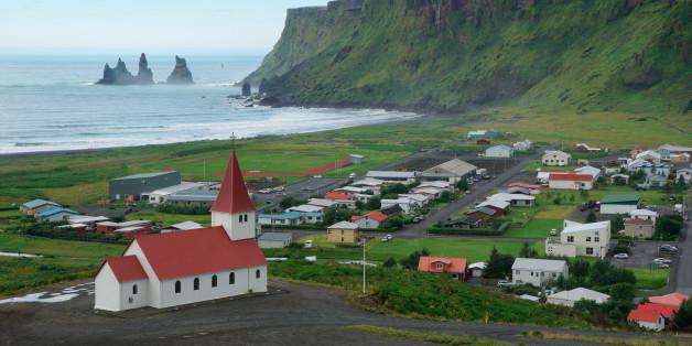 Si vous craignez les moustiques, allez en vacances en Islande (il n'y en pas)