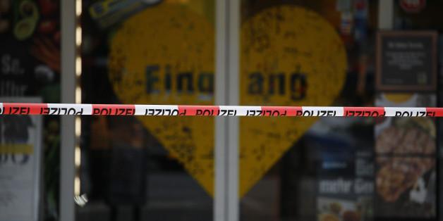 Messerattacke von Hamburg: Verfolger schildern, wie sie den Täter überwältigen konnten