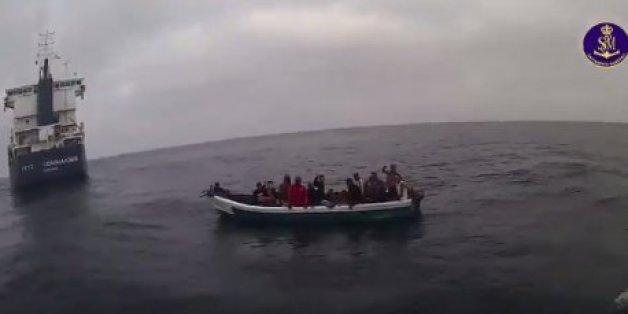 Espagne: soixante migrants secourus dans les eaux du détroit de Gibraltar