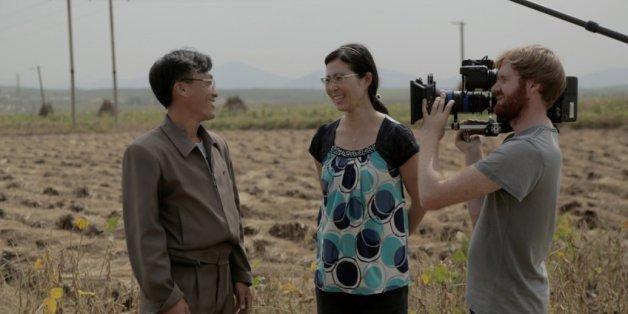 Ich war in Nordkorea wie viele andere - aber ich habe es mit anderen Augen gesehen