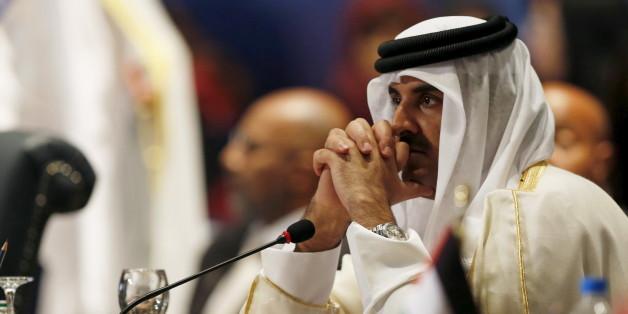 Katar heizt die diplomatische Krise wieder an - und verklagt mehrere Golfstaaten