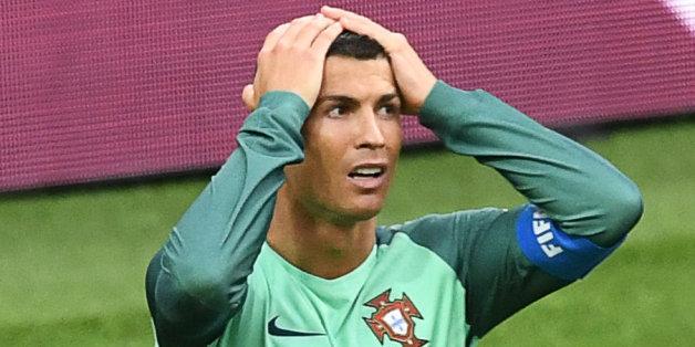 Cristiano Ronaldo auditionné et mis en examen pour fraude fiscale