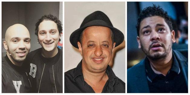 20 artistes sillonneront le Maroc