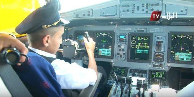Nouveau scandale chez Air Algérie: Deux pilotes auraient été ...